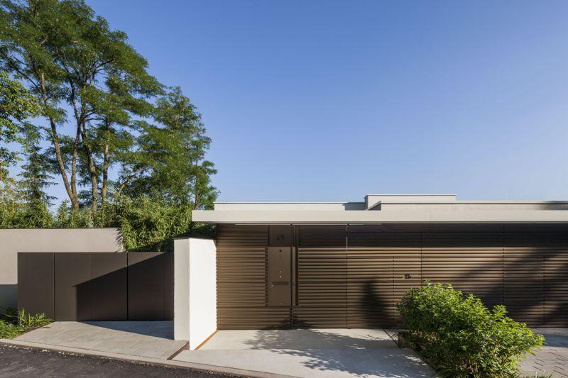 haus jmc: fuchs, wacker. architekten bda | haus | pinterest | haus, Modern Dekoo
