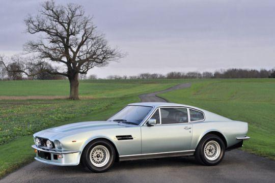 1986 Aston Martin V8 Vantage X Pack Aston Martin For Sale Aston Martin Aston