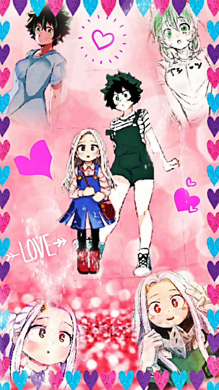 Pin by NanA on Wallpaper in 2020 Anime, Art, Wallpaper