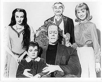 70s Sitcoms Tv Sitcoms From The 60 S And 70 S Munsters Tv Show