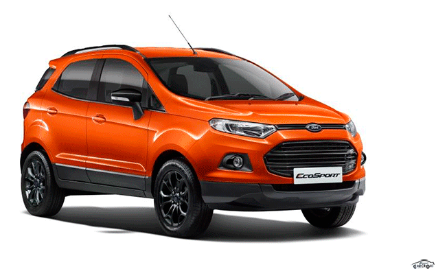 Black Edition Of Ecosport Has Recently Been Launched By Ford In India Fordcarsindia 2016fordcarsindia Fordecosportindia Ford Ecosport Ford Car
