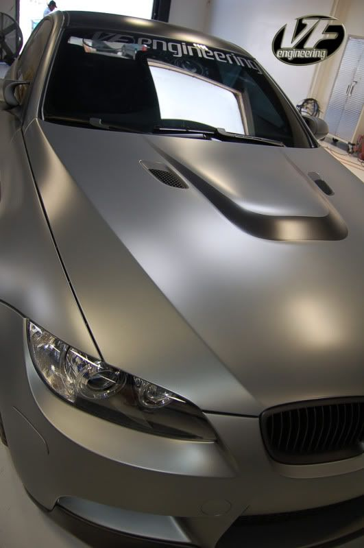 Matte Grey Car >> Gray Car Shades Of Grey Matte Car Paint Matte Cars Car