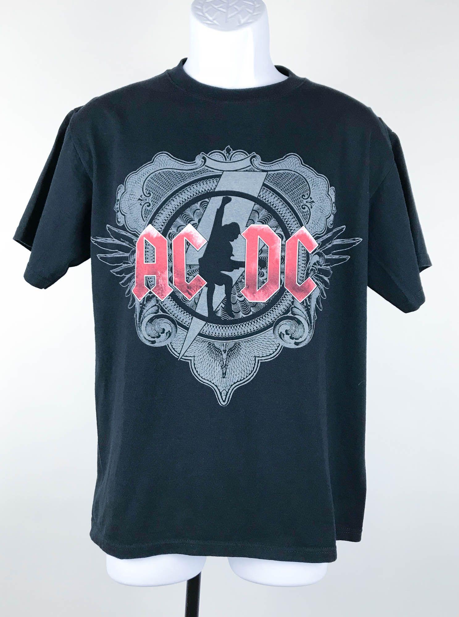 7d604d00e1 AC DC Black Ice 2008-2009 Tour T-Shirt - M on Blamm.com  AC DC   BlackIce2008-2009Tour  T-Shirt  BlackIceTour  tourshirt  concert  rock