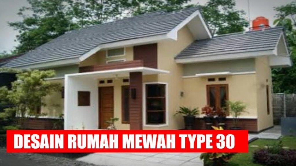 Desain Teras Rumah Type 30 60 Desain Rumah Renovasi Rumah Renovasi