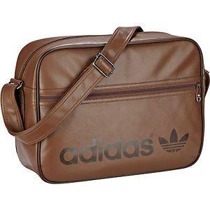 Adidas Originals Bags - Mens Boys Girls Adidas School Side Bags ...
