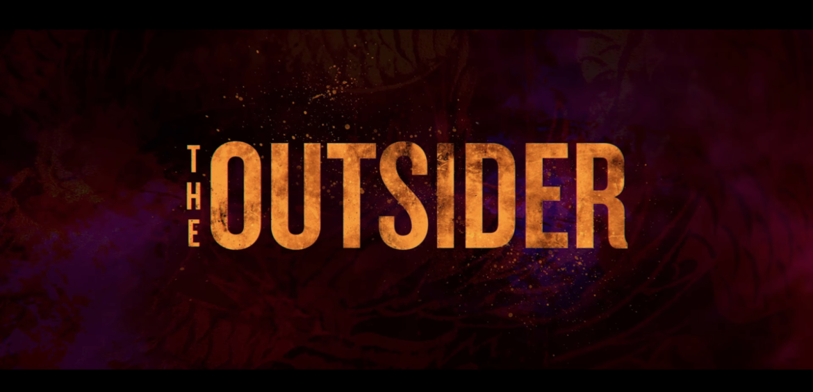 OFFICIAL TRAILER The Outsider Good movies on netflix