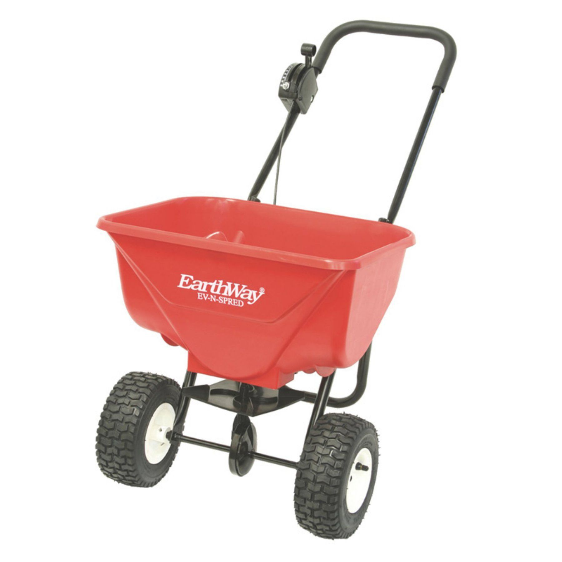 Earthway Deluxe Broadcast Spreader Products Lawn Fertilizer