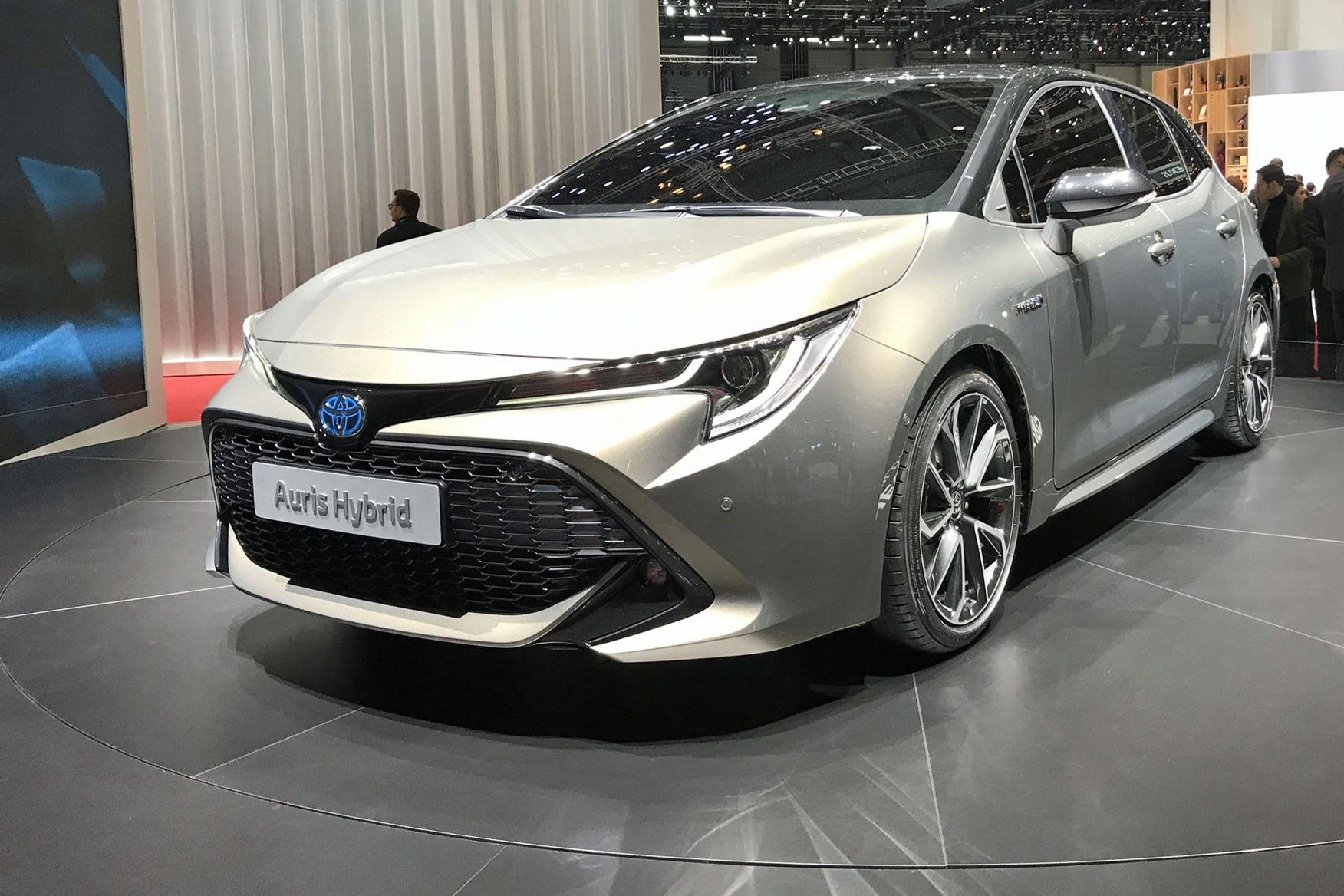Toyota Auris 2019 First Drive Car Gallery Toyota Auris Toyota Car