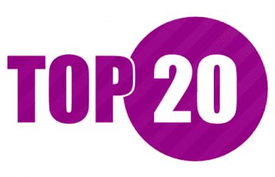 Kral Pop Top 20 Listesi | Müzik