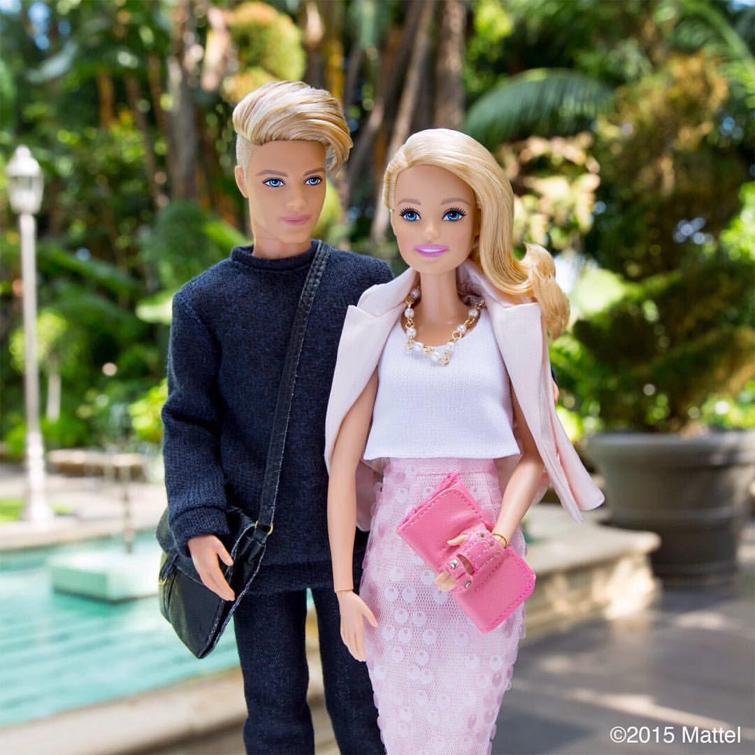 Instagram 39 da barbie my list of favorite bags for voguechina and bagsnob dolls minitures - Image barbie et ken ...
