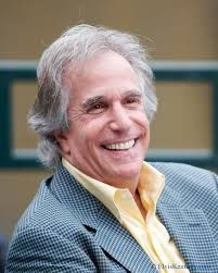 Born: October 30th 1945 ~ Henry Franklin Winkler, OBE is an American actor, director, comedian, producer and author. Winkler is best known for his role as Arthur Fonzarelli in the 1970s American sitcom Happy Days.