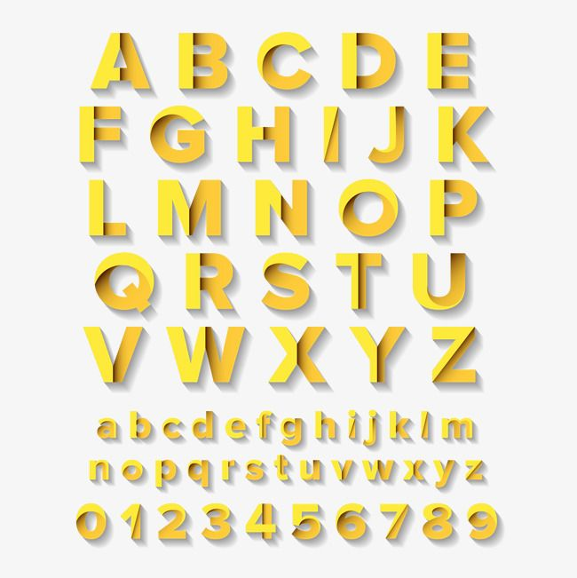 62 Golden Letters And Numbers Vector Gold Letters Gold Figures Png And Vector Lettering Letters And Numbers Letters