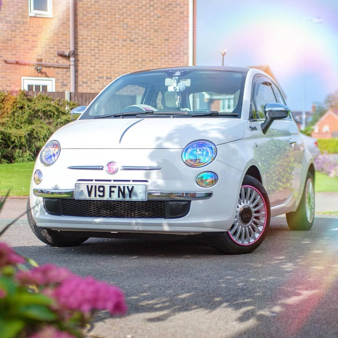 Samantha Finney On Instagram Fiat500 Fiatlovers Fiatsofinstagram Fiatgirl Carsofcheshire Cutecar Rainbow Iridescent Fiat Fiat 500 Fiat Fiat Cars [ 1080 x 1080 Pixel ]