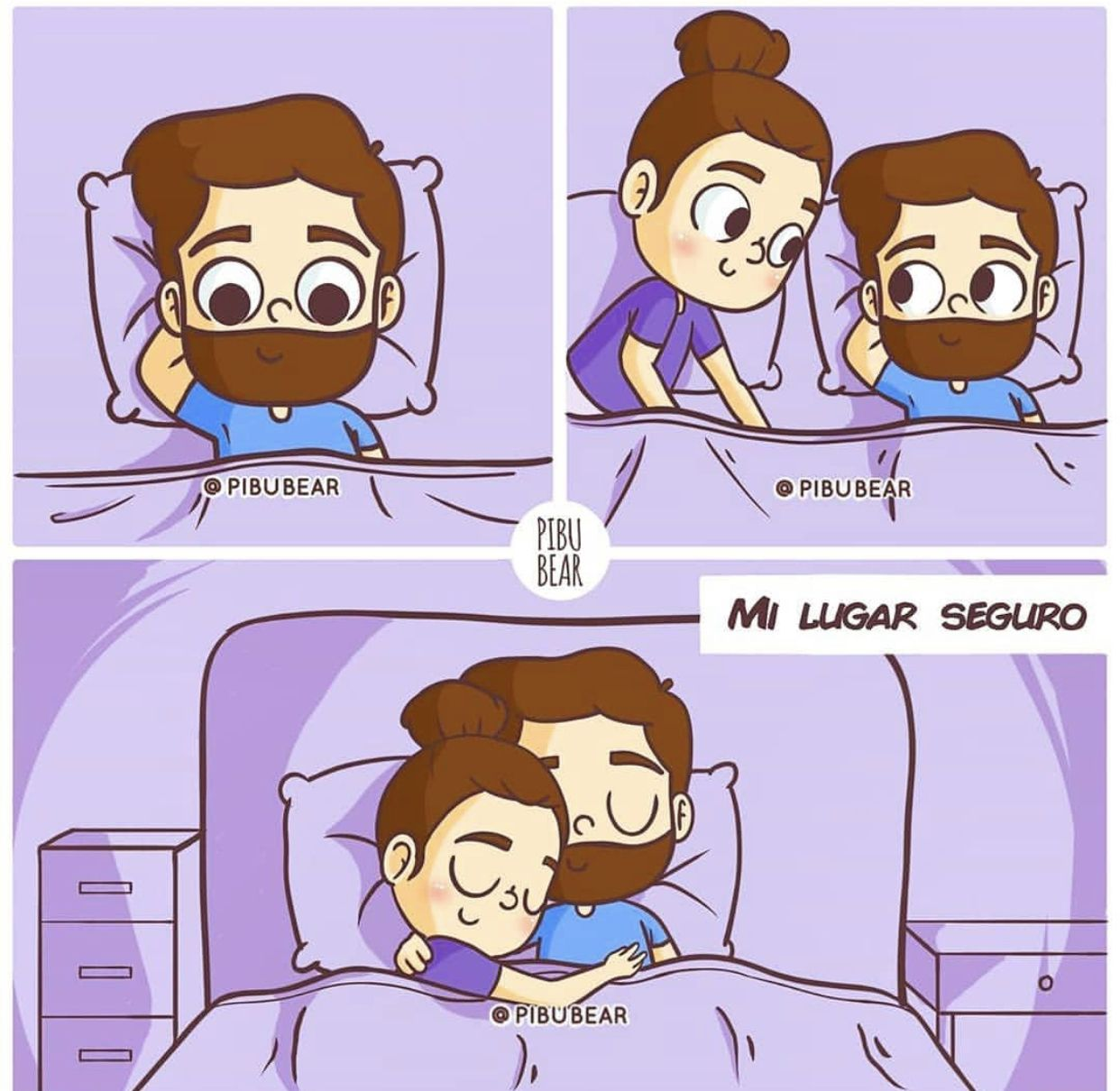 Tu Y Yo Imagenes Para Novios Enamorados Memes De Novios Enamorados Historieta De Amor