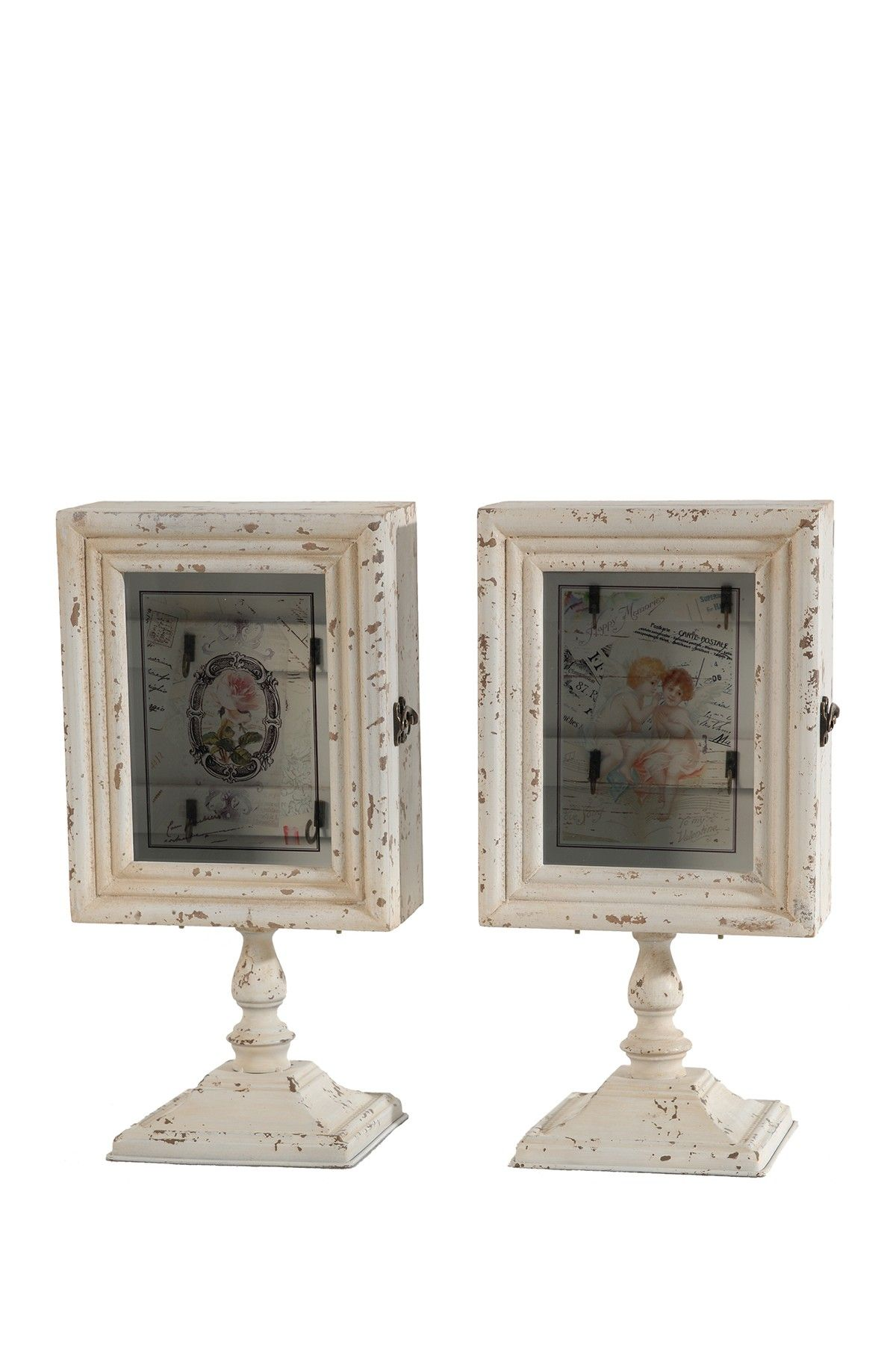 Key Box - Set of 2 by A&B Home on @nordstrom_rack   Mansion   Pinterest