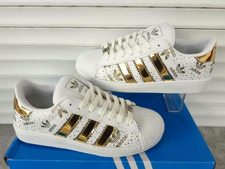 Goede Adidas superstar custom made, change your street style, look VS-91