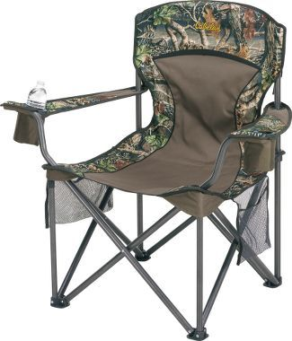 Cabela S Cabela S Quad Armchair Camping The Great Outdoors