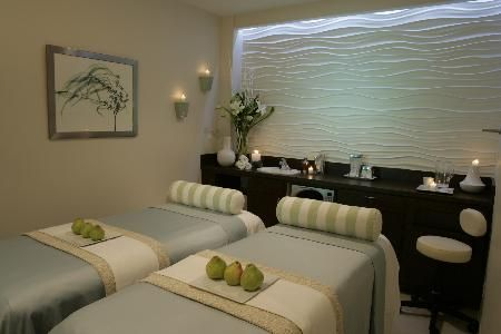 Japanese Home Based Beauty Salon Day Spa Medical Spa Wellness Los Angeles Ca 90077 184748 Jpg Spa Rooms Massage Room Decor Massage Therapy Rooms