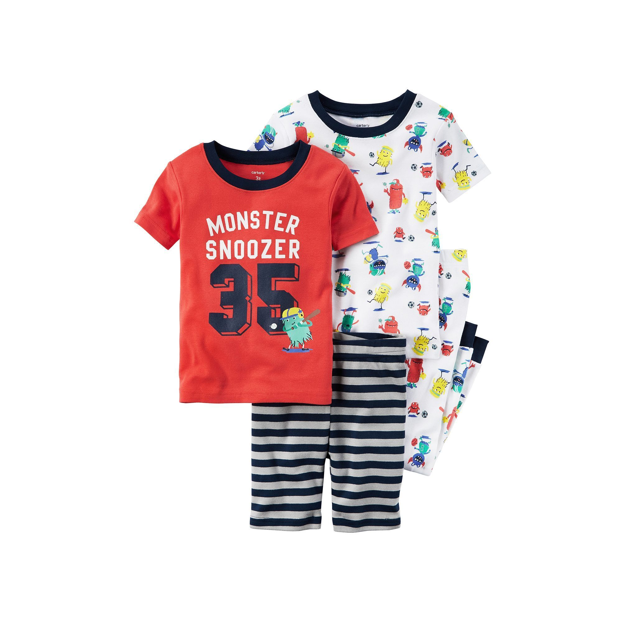 03621f558 Baby Boy Carter s Graphic   Print Tees