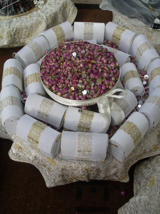 Le site officiel du mariage au maroc for Decoration khotba