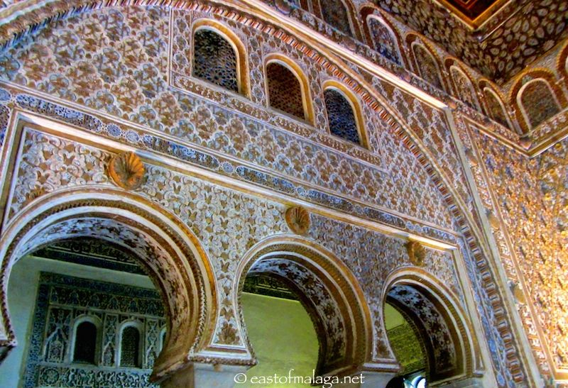 """""""Game of Thrones"""" scouting film locations in Andalucía for"""
