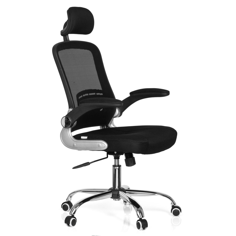 Silla ergon mica ergocity soporte lumbar estructura for Silla escritorio ergonomica