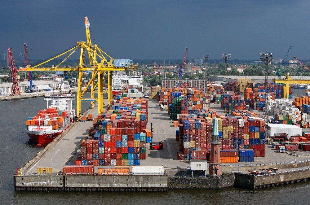 Hamburg - Hafen | INSPI AUTOMNE HIVER 2014-15 | Pinterest
