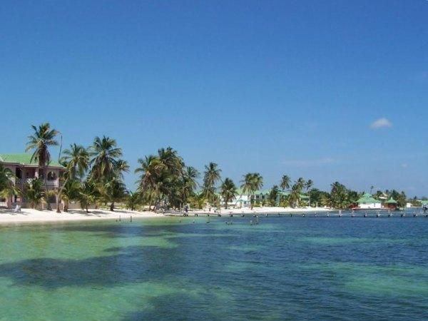 Caye Beaches San Pedro Belize Photos Tips World S Best