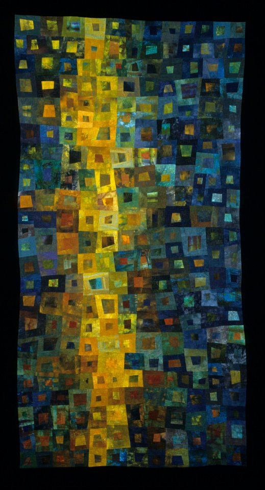 Patchwork Y Costura Quilt Pinterest Patchwork Quilt Art And
