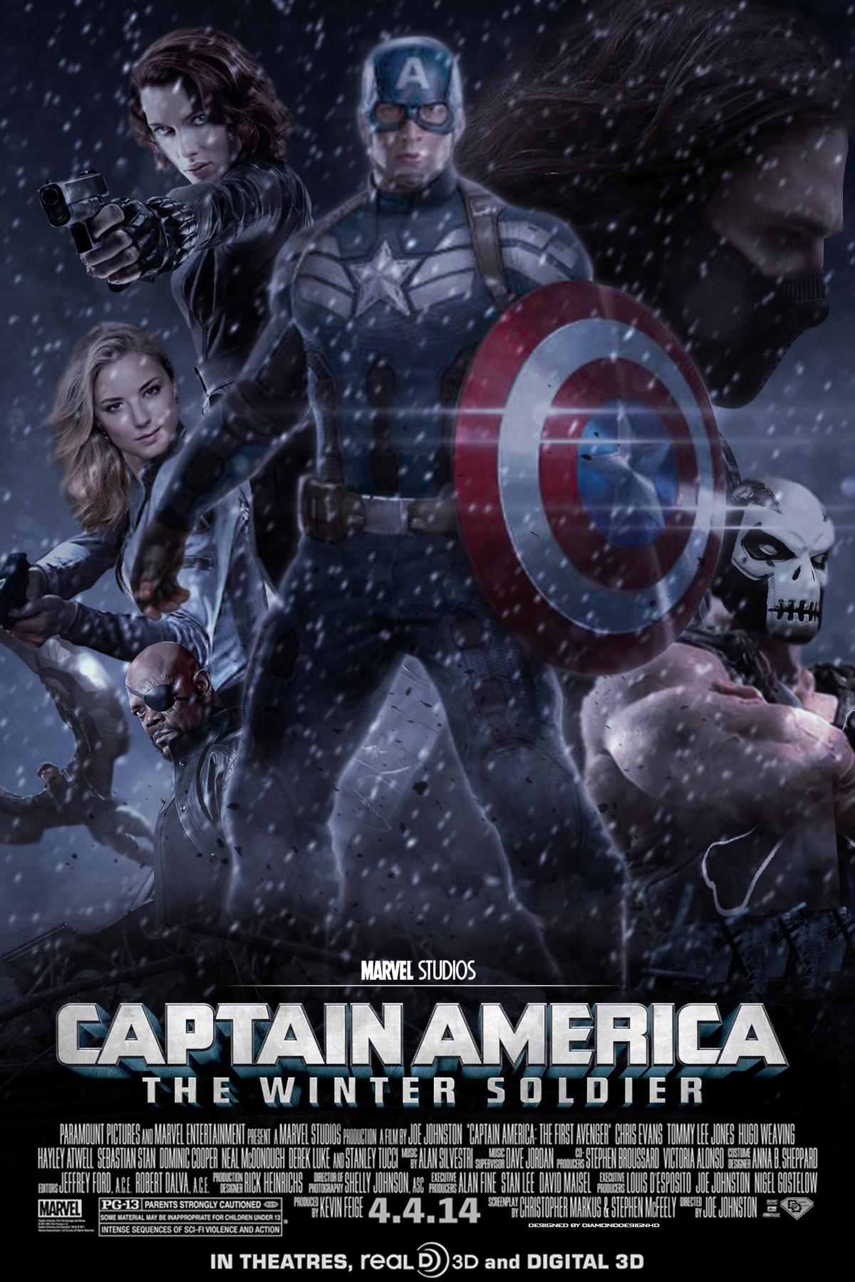 Captain America The Winter Soldier Captain America Winter Soldier Captain America Movie Captain America Trilogy