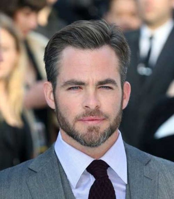Phenomenal 1000 Images About Beard Style On Pinterest Short Hairstyles Gunalazisus