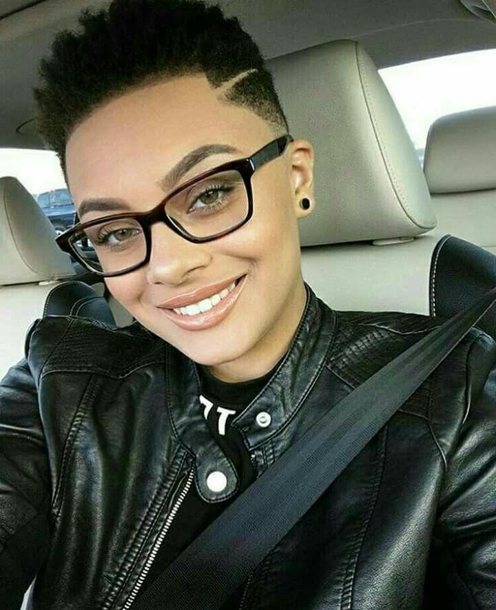 Stylish Black Woman: Pin On Beautiful Black Women