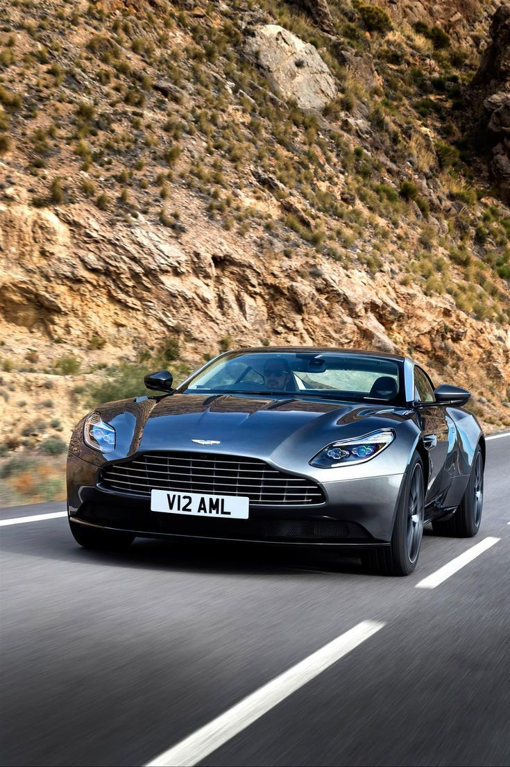 Photo of Aston Martin Wallpapers Sport Cars
