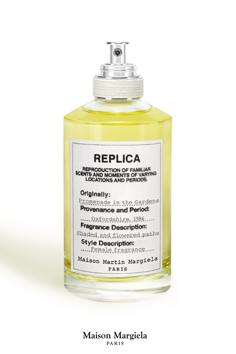 Replica A Replication Of Scents That Speak To Everyone