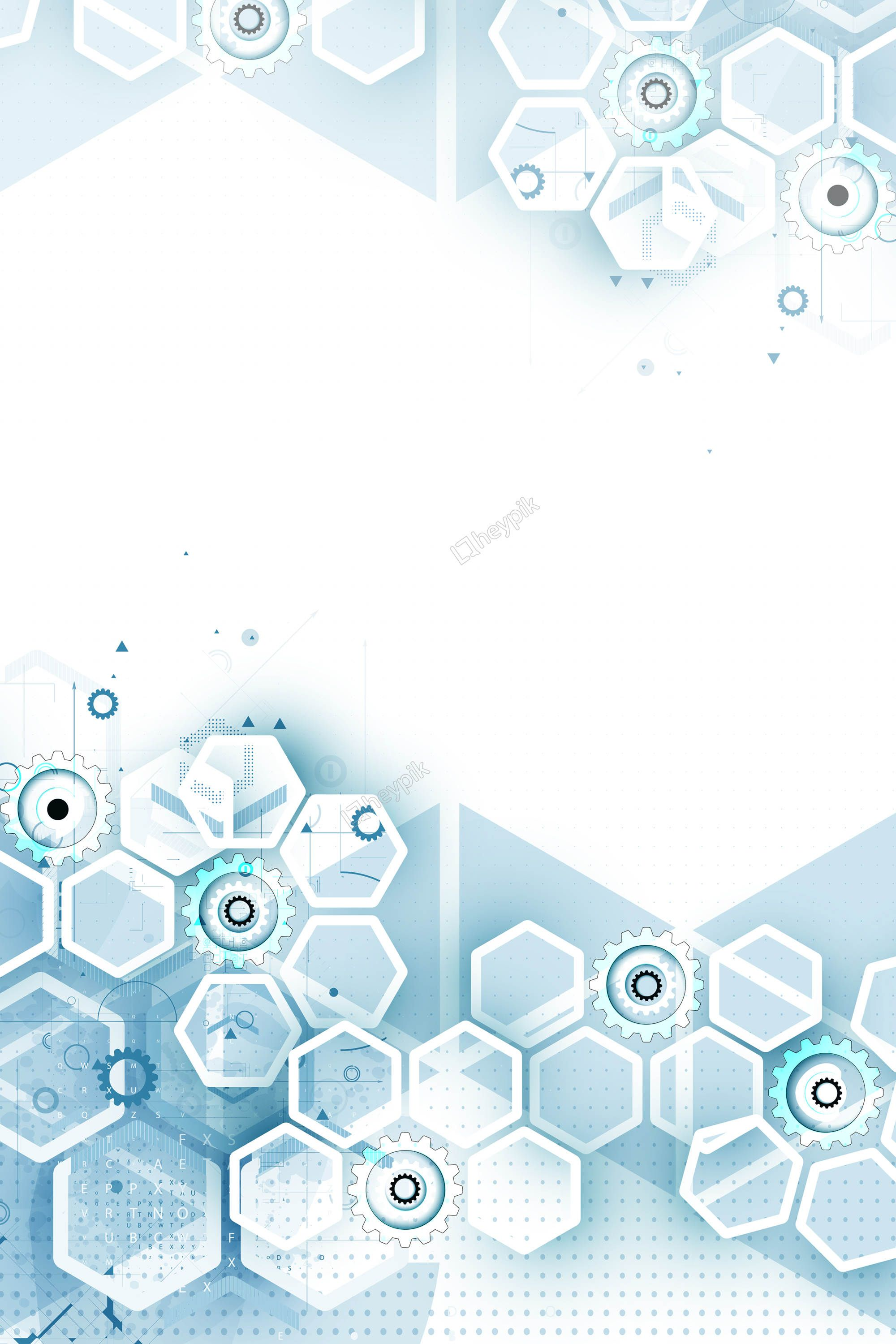 Science Background Vector Png