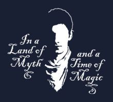 Bbc Merlin: T-Shirts, Posters, Greeting Cards, Stickers, Wall Art and More | Redbubble