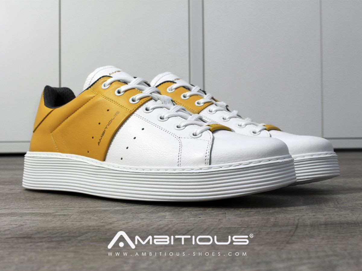 new york bac17 a6d51 Ambitious Shoes Sportive collection. We are ambitious. You are Know more  about us