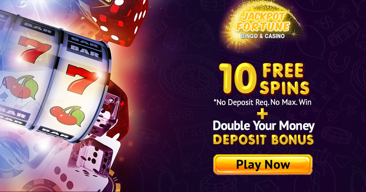 New Welcome Bonus 10 Free Spins On Sign Up No Deposit