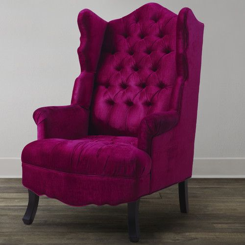 Found It At Joss Main Leigh Velvet Arm Chair Decoration Fauteuil Et Fauteuil D Appoint