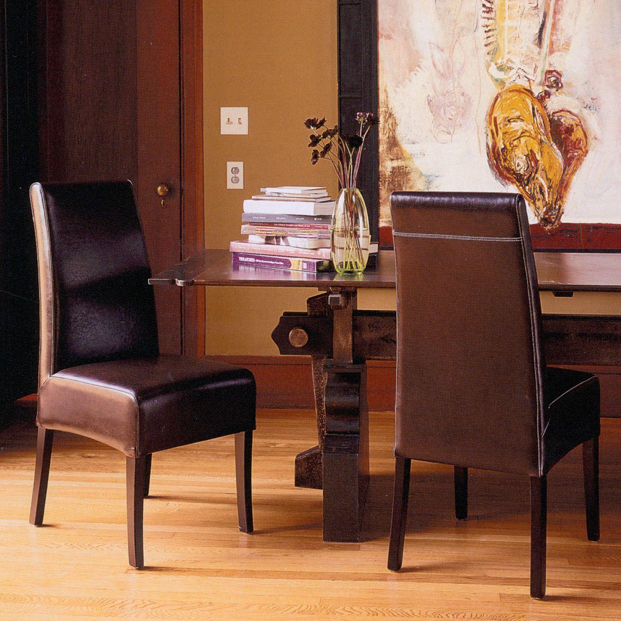 Features the Palecek Hudson Dining Chair http www plumgoose com Features the Palecek Hudson Dining Chair http www plumgoose com  . Palecek Dining Chairs. Home Design Ideas