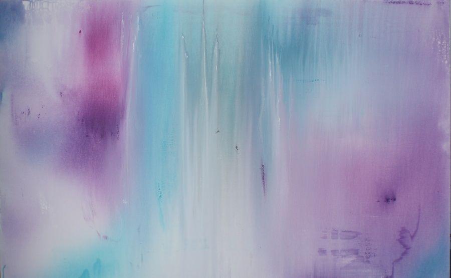 vakkert maleri