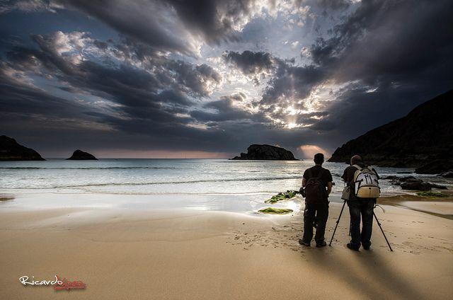 Fotos espectaculares #Cantabria #Spain #Travel
