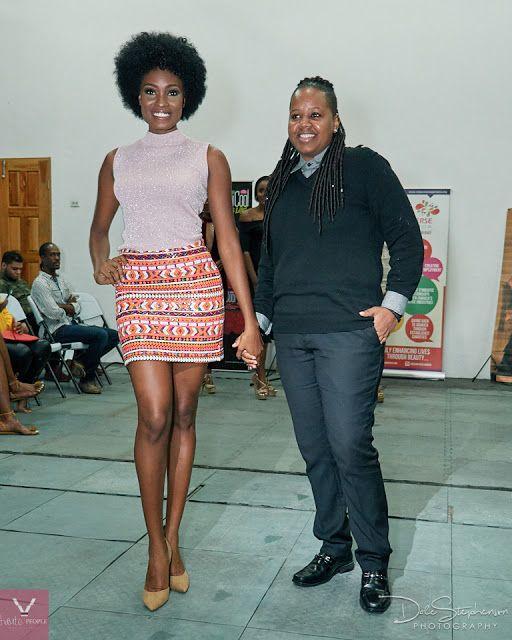 Fashion Beauty And Lifestyle Blogs: A Peek Inside Miss Universe Jamaica 2017 Wardrobe