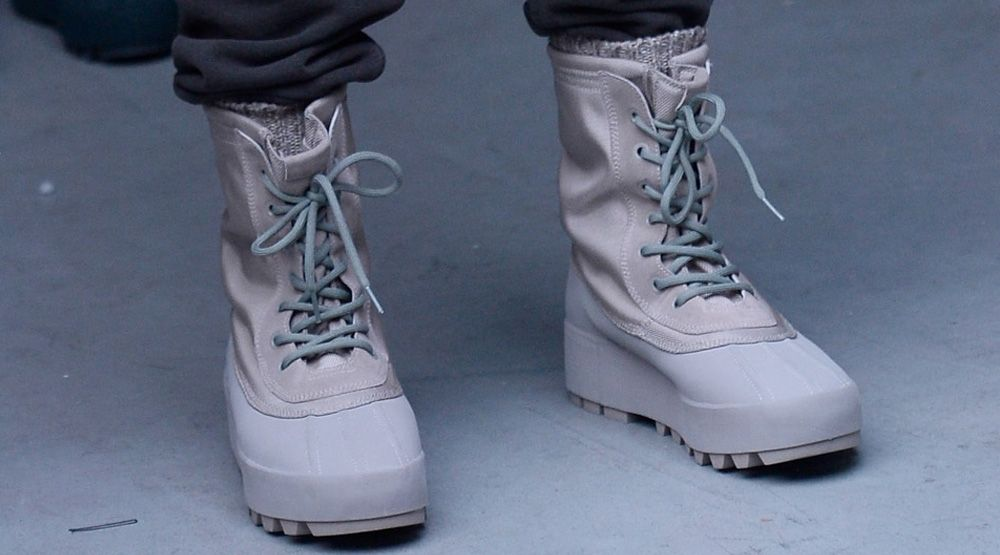 adidas yeezy boost 950 homme
