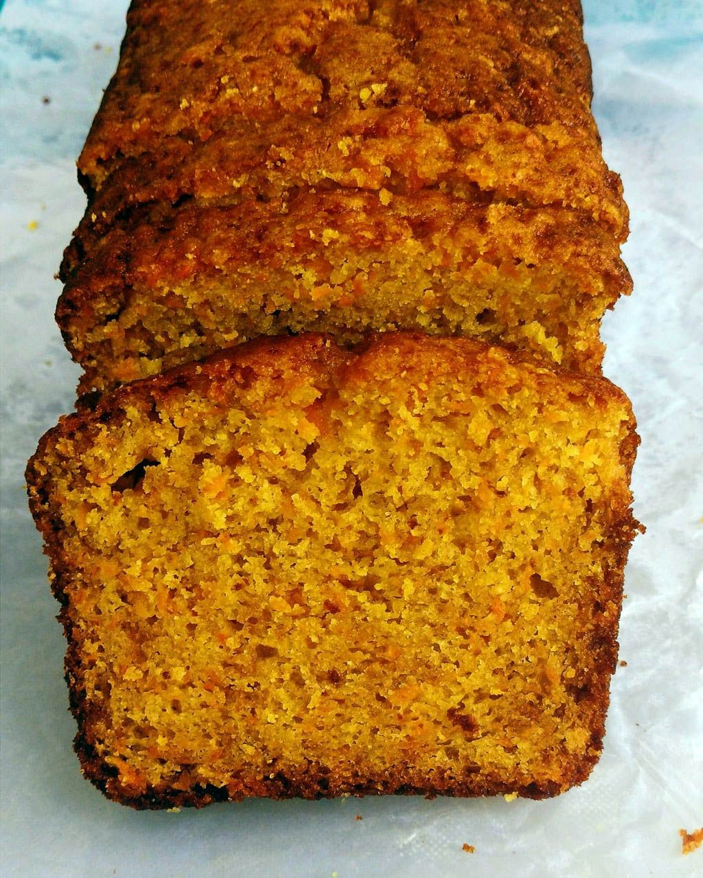 Pin On Carrot Cake Recipe