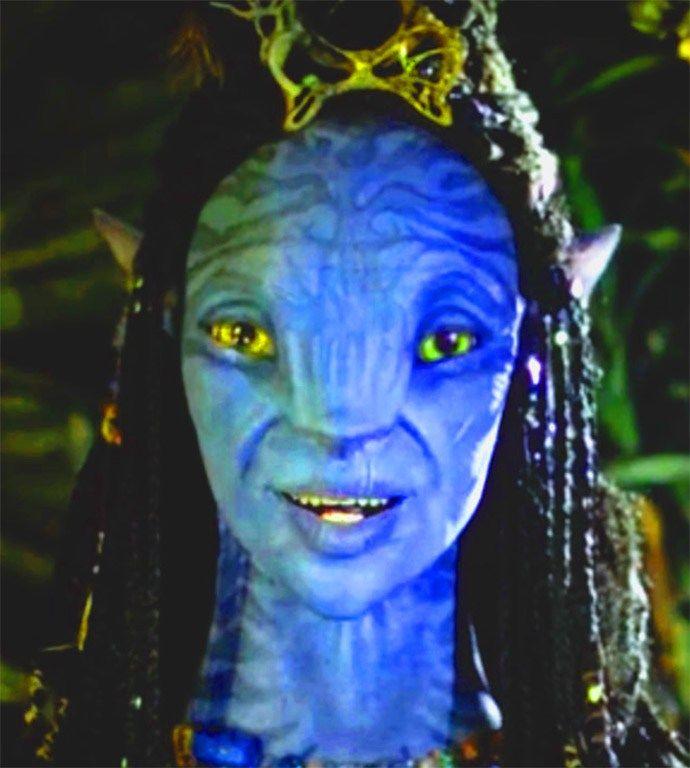 Avatar Pandora Landscape: The World Of Pandora In Disney's Animal Kingdom