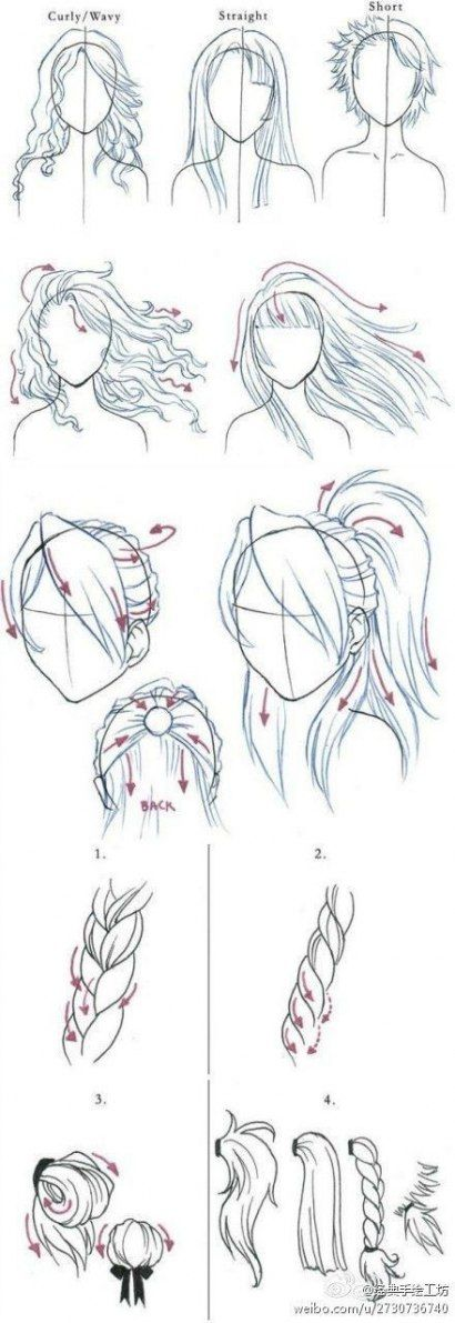 Photo of Hair drawing braid hairstyles 23+ new ideas