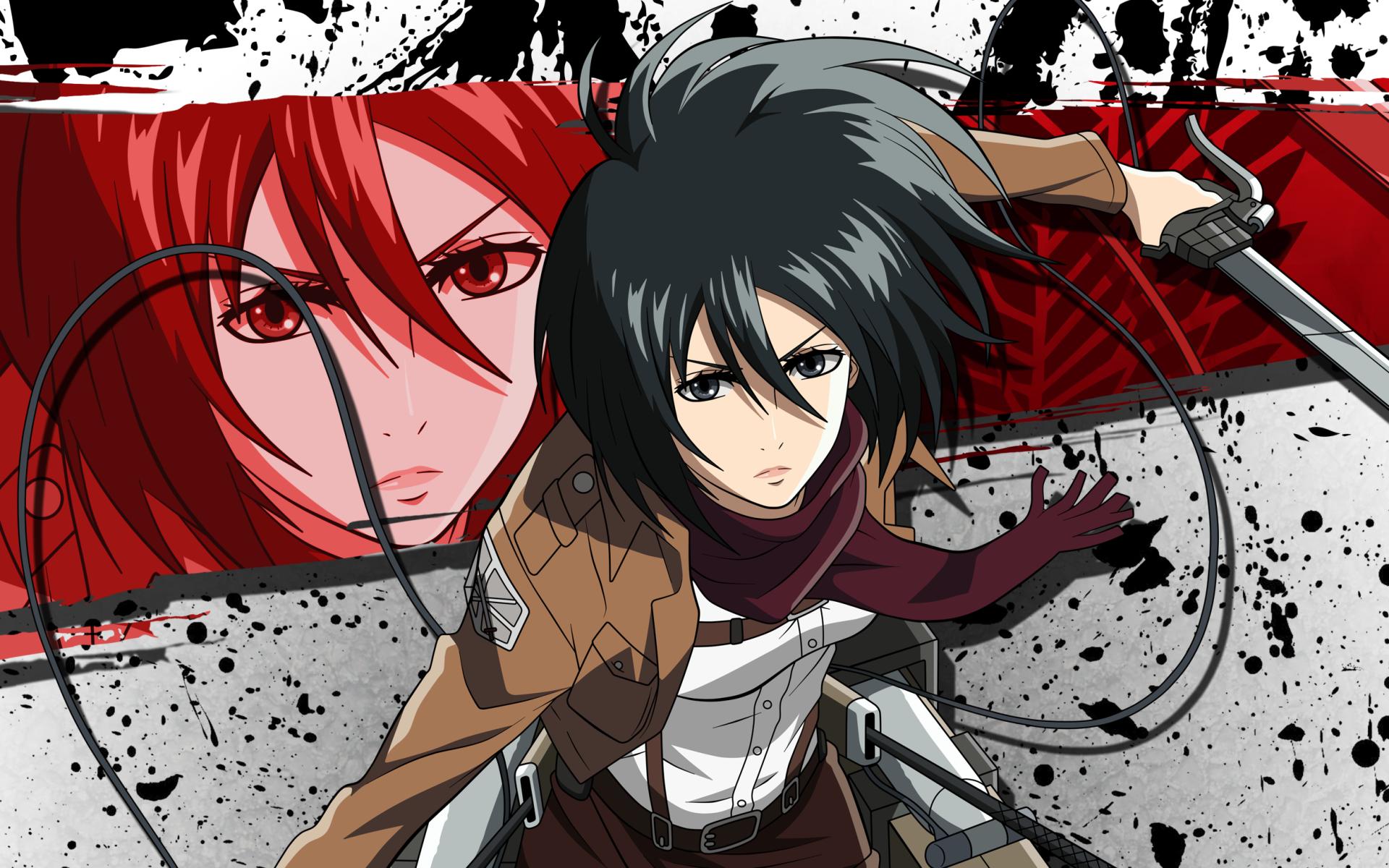 Anime Attack On Titan Eren Yeager Shingeki No Kyojin