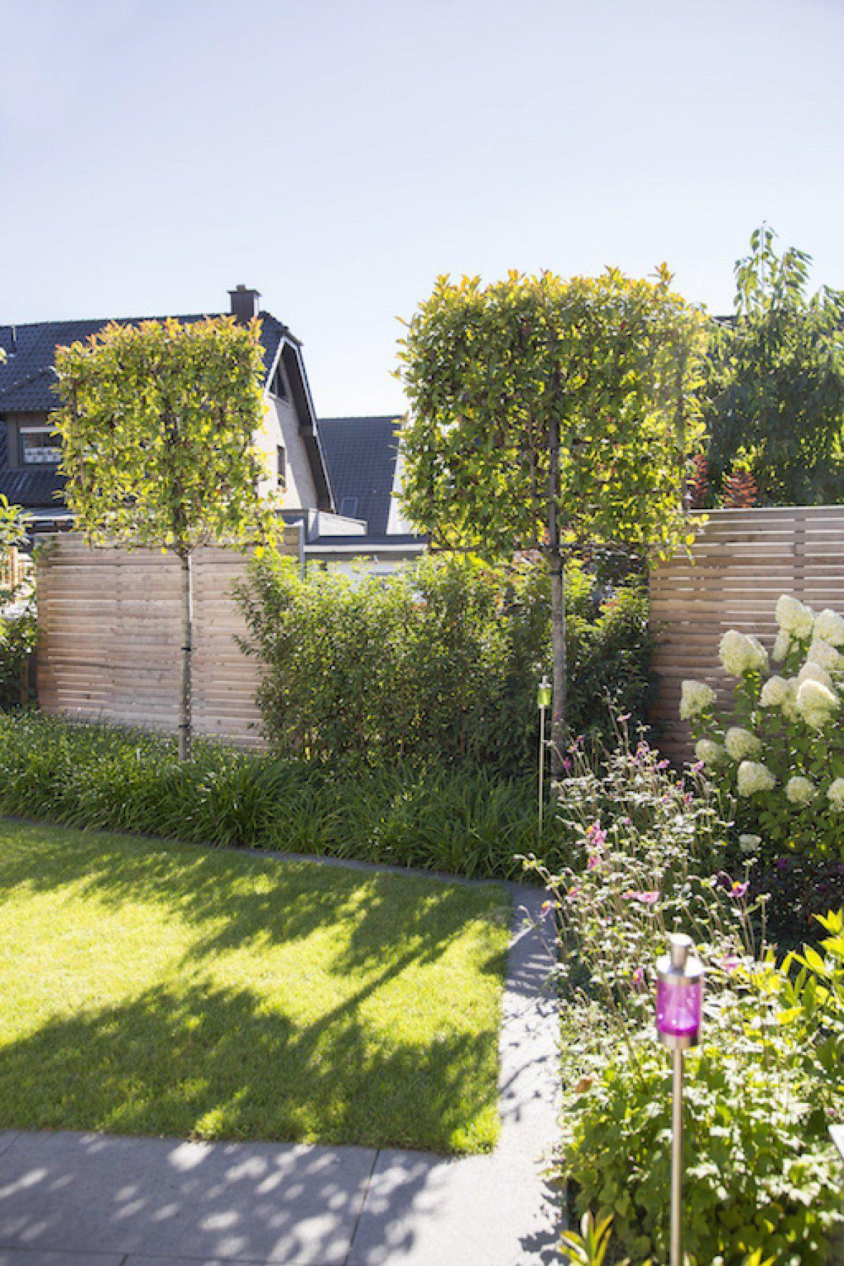 Photo of Private gardens Düsseldorf