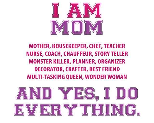 I Am Mom Mothers Day Printable Printables Mom